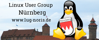 Linux User Group Nürnberg